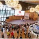 Представители бизнеса приглашаются к участию в выставочных мероприятиях в Крыму