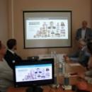 Ведущая IT-компания страны будет помогать Череповцу в реализации проекта «Умный город»