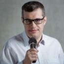 14 октября состоится бесплатный авторский семинар Максима Поташева