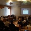 Горячие клавиши, посевы объявлений, визуальный контент – Сергей Свирид провел небольшую экскурсию по миру SMM-маркетинга
