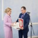Череповецкое Агентство Городского Развития отметило 20-летний юбилей