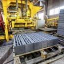 Череповецкому предприятию, реализующему новый инвестиционный проект по производству вибропрессованных и железобетонных изделий, предоставлены налоговые льготы и преференции.