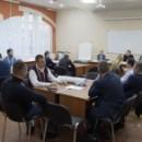 Форсайт-сессия проекта «Муниципальный подрядчик» состоялась в Агентстве Городского Развития