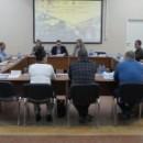 В Череповце прошел отраслевой совет по кооперации.