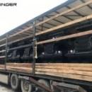 Вездеходы, произведённые на ТОСЭР «Череповец», начали экспортировать в Румынию
