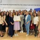 В Вологодской области подвели итоги конкурса «Мама-предприниматель»