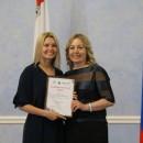 25 наград вручили череповецким предпринимателям