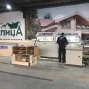 Дома от «Завода клееного бруса СВЕТЛИЦА» из Череповца начали экспортировать в Германию