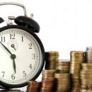 Правительство сократило сроки оплаты по госконтрактам до 10 дней