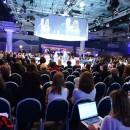 Женщин-предпринимателей приглашают поучаствовать на бизнес-площадке форума «Женщина третьего тысячелетия»