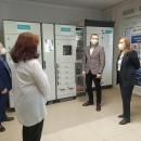 Цифровые электроподстанции нового поколения начали производить в Череповце